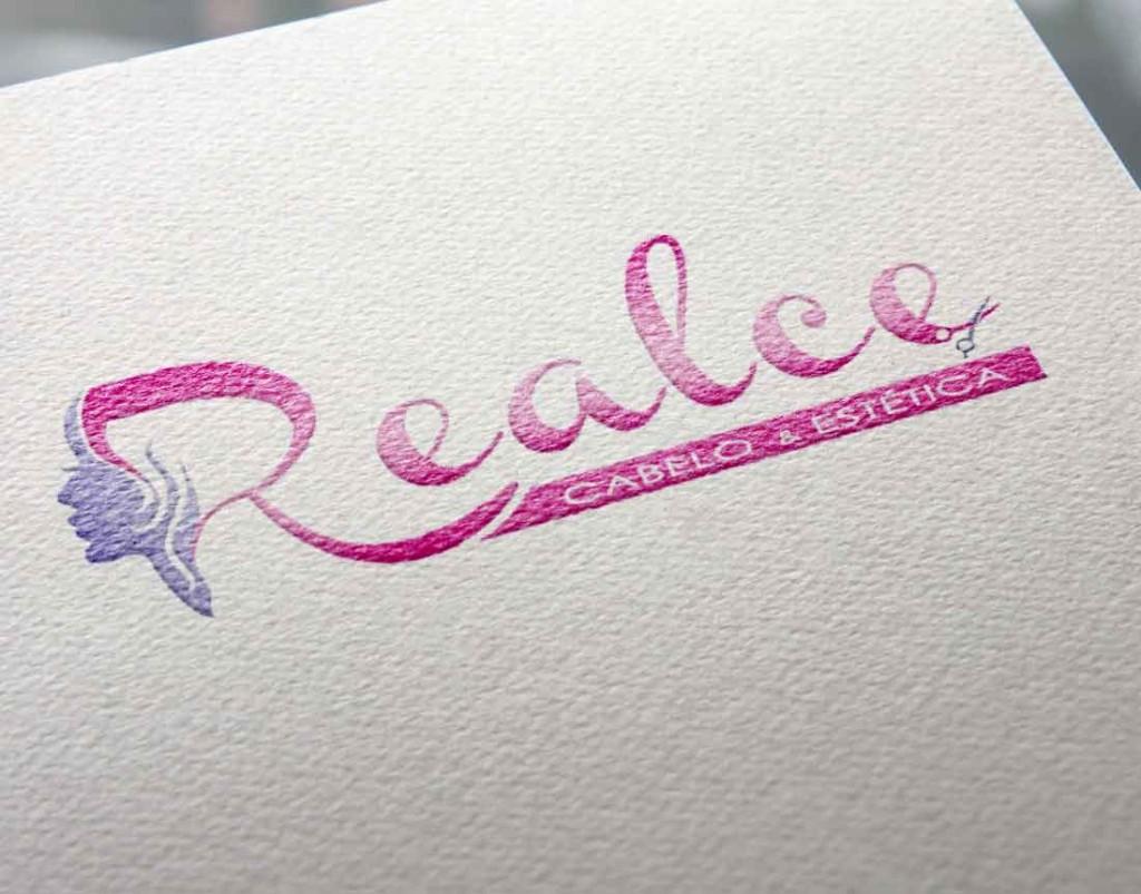 Realce – Cabelo & Estética
