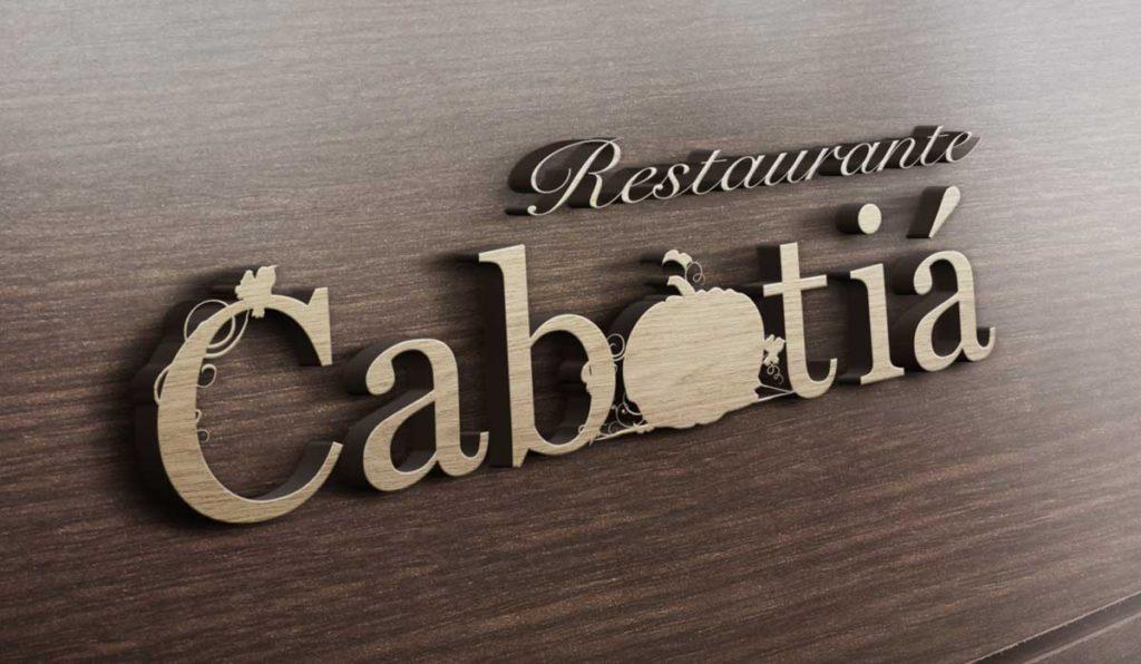 Restaurante Cabotiá Off-line